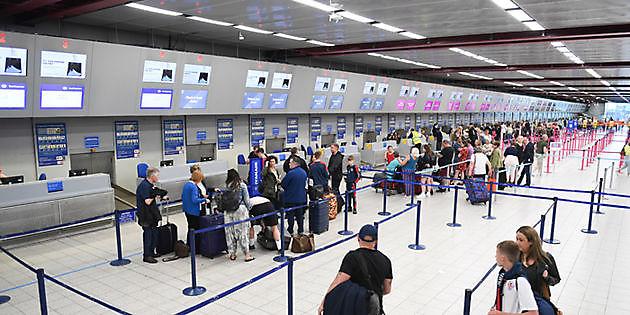 Luchthavenbeveiliging Veen Hosting & Security Tjerkwerd