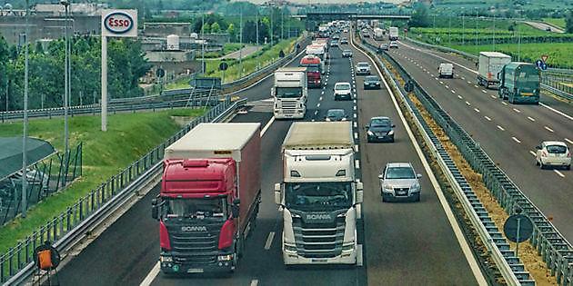 Transportbeveiliging Veen Hosting & Security Tjerkwerd