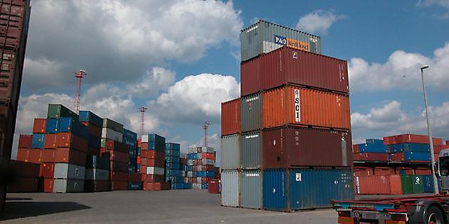 Haven- en industriebeveiliging - Veen Hosting & Security Tjerkwerd