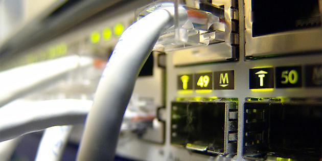 Datacenterbeveiliging Veen Hosting & Security Tjerkwerd