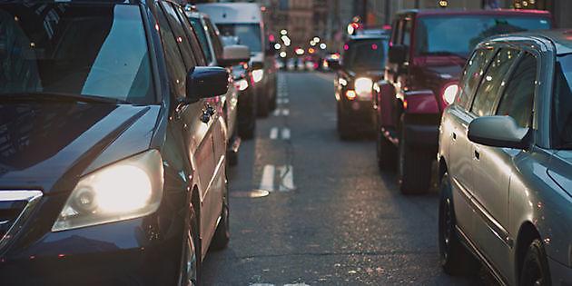 Verkeersregelaars Veen Hosting & Security Tjerkwerd